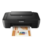 Canon PIXMA MG2525 All-In-One Inkjet Printer - (0727C003)