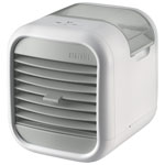 HoMedics MyChill Evaporative Cooler Fan - White