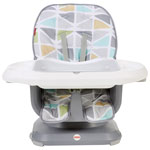 Fisher-Price SpaceSaver High Chair (FFJ02)