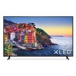 VIZIO 75 INCH 4K 120HZ HDR XLED SMARTCAST TV (E75-E1) - REFURBISHED