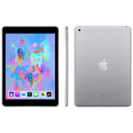 "Apple iPad 9.7"" 32GB with Wi-Fi - Space Grey"