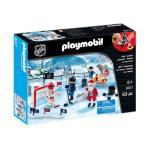 Advent Calendar: NHL Rivarly On The Pond