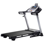NordicTrack C630 Folding Treadmill