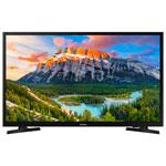 "Samsung 32"" 1080p HD LED Tizen Smart TV (UN32N5300AFXZC) - Glossy Black"
