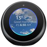 Amazon Echo Spot - English - Black - Exclusive Retail Partner