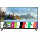 "LG 65"" 4K UHD HDR LED webOS 3.5 Smart TV (65UJ6540) REFURBISHED"