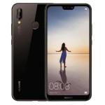 Huawei P20 Lite - 32GB Smartphone - Midnight Black - Factory Unlocked (International Version w/Seller Provided Warranty)