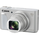 Canon PowerShot SX730 HS Silver Advanced Digital Camera