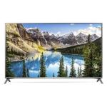 "LG 75"" CLASS 4K UHD HDR WEBOS 3.5 SMART LED TV (75UJ657A) - REFURBISHED"