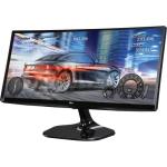 "LG 25"" 21:9 UltraWide FHD IPS Monitor 5ms 2560 x 1080 75 Hz Refresh Rate Flicker Safe Stabilizer w/ Screen Split 2.0 2x HDMI"