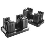 Bowflex SelectTech 560 Dumbbells (Pair)