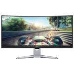 "BenQ 35"" 21:9 Frameless HDR10 100Hz Curved Gaming Monitor-EX3501R"