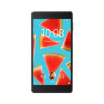 "Lenovo Tab 7 7"" 16GB Android 7.1 Tablet With MediaTek MT8161 4-Core Processor - Slate Black"