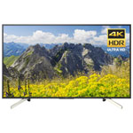"""Sony 65"""" 4K UHD HDR LED Android Smart TV (KD65X750F)"""