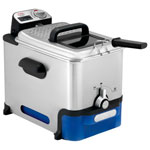 Friteuse Ultimate EZ Clean de T-Fal - 3,5 l