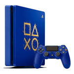 Limited Edition Days of Play PlayStation 4 1TB Console