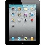 Apple iPad 2 Second Generation 9.7in Wifi only 16gb in Black, Certified Refurbished
