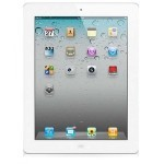 Apple iPad 4 Fourth Generation 9.7in Wifi only 128gb in White, Refurbished