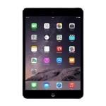 Apple iPad Mini 7.9in Wifi + 4G 16gb in Black, Certified Refurbished