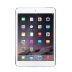 Apple iPad Mini 7.9in Wifi + 4G 16gb in White, Certified Refurbished