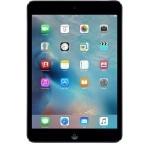 Apple iPad Mini 3 Third Generation 7.9in Wifi only 16gb in Gray, Refurbished