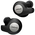 Écouteurs boutons sans fil à suppression du bruit Elite Sport Active 65t Jabra - Noir - Exclusivité BBY