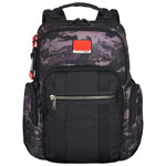 TUMI Alpha Bravo Nellis Laptop Day Backpack - Charcoal Restoration