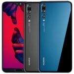 Huawei P20 Pro CLT-L29 - 128GB Smartphone - Twilight - Factory Unlocked (International Version)