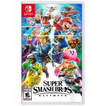 Super Smash Bros Ultimate (Switch)