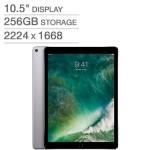 Apple iPad Pro 2 / 10.5-in Retina Display/A10X Fusion Chip / Wi-Fi / 256 GB / Space Grey - Open Box