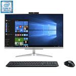 "Acer Aspire C 24"" All-in-One PC - Silver (Intel Core Ci3-8130U/1TB HDD/8GB RAM/Windows 10)"
