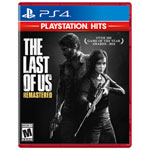 The Last of Us remasterisé (PS4)