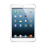 Apple iPad Mini 16GB Wifi-Only - White - Refurbished