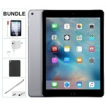 Apple iPad Air 2 64GB Space Gray WiFi-Only *Refurbished* comes with Case, Stylus Pen, Charger and 1-Year Seller Warranty