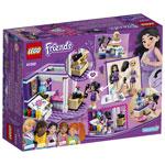 LEGO Friends: Emma's Deluxe Bedroom - 183 Pieces (41342)