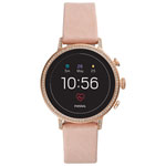 Fossil Q Gen 4 Venture HR 40mm Smartwatch - Blush