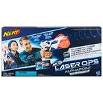 Nerf Laser Ops Pro AlphaPoint Blaster - 2 Pack
