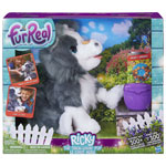 FurReal Ricky The Trick Lovin' Pup Plush Toy