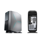 Alienware Aurora R7 - Nvidia GTX 1060 - i7-8700- 16GB RAM - 128GB SDD + 2TB HD -WIN 10 Home -Certified Refurbished