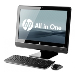 HP ELITE 8300 i5 ALL-IN-ONE 3.2GHZ/8GB/500GB HDD/ WIN 10 PRO, REFURB