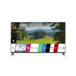 "LG 55"" 4K UHD HDR LED WEBOS 4.0 Smart TV (55UK6500) - Refurbished"