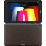 Tablet-LG G PAD IV 8.0 FHD 32GB V533 WIFI+SIM Dark Brown-Unlocked - Certified Refurbished
