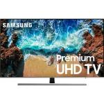 """Samsung NU8000 Series 55"""" 4K UHD Smart TV (UN55NU8000) - Open Box"""