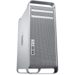 Apple Mac Pro (2012/Westmere), 2 x 2.4GHz 6-Core Xeon, 28GB Ram, 1TB 7200RPM HDD, ATI Radeon HD5770 1GB, Mac OS X Refurbished