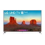 """LG 70"""" CLASS 4K (2160) HDR SMART LED UHD TV W/AI THINQ (70UK6570) - REFURBISHED"""