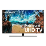 "SAMSUNG 55"" CLASS 4K (2160P) ULTRA HD SMART LED TV (UN55NU800D / UN55NU8000) - REFURBISHED"