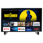 """Insignia 43"""" 4K UHD HDR LED Smart TV (NS-43DF710CA19) - Fire TV Edition - Only at Best Buy"""
