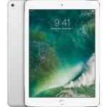 Apple iPad 6th Generation (2018 model) 32gb, Wifi + Cellular (Unlocked) 9.7in in Silver [Certified Refurbished]