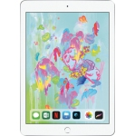 Apple iPad 6th Generation (2018 model) 32gb, Wifi only 9.7in in Silver [Certified Refurbished]