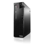 Lenovo ThinkCentre M83 SFF Desktop, 3.2GHz Intel i5-4570, 4GB DDR3, 500GB HDD, Win 10 Pro, Refurbished, English